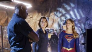 DC: Supergirl: 1×12
