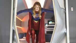 DC: Supergirl: 1×5