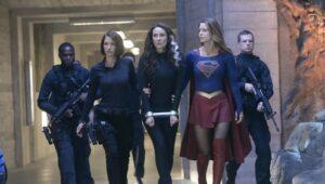 DC: Supergirl: 1×9