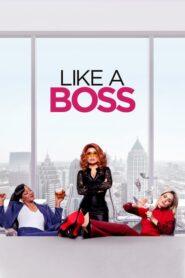 Jak Boss