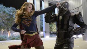 DC: Supergirl: 1×14