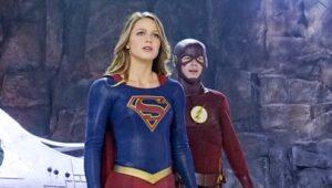 DC: Supergirl: 1×18