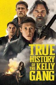 Prawdziwa historia Neda Kelly'ego