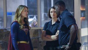 DC: Supergirl: 1×8
