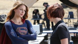 DC: Supergirl: 1×2