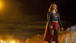 DC: Supergirl: 1×1