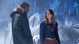 DC: Supergirl: 1×15