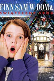 Finn sam w domu: Świąteczny skok