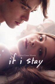 Zostań, jeśli kochasz