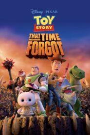 Toy Story Prehistoria