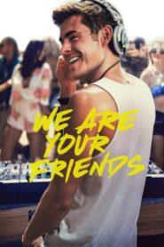 Jesteśmy twoimi przyjaciółmi