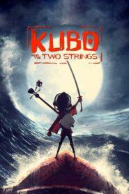 Kubo i dwie struny