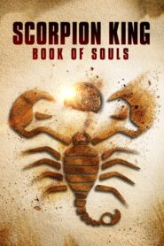 Król Skorpion: Księga Dusz