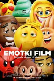 Emotki: Film
