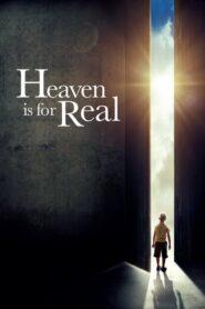 Niebo istnieje… naprawdę