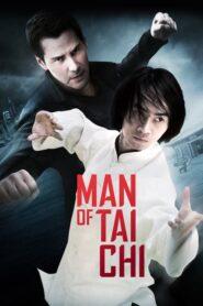 Człowiek Tai Chi
