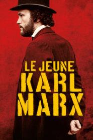 Młody Karol Marks