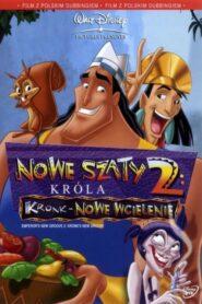Nowe Szaty Króla 2: Kronk – nowe wcielenie