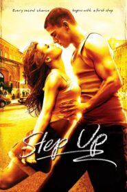 Step Up – Taniec zmysłów