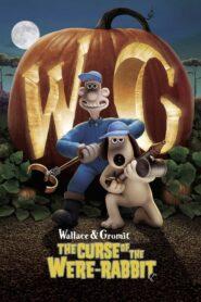 Wallace i Gromit: Klątwa królika