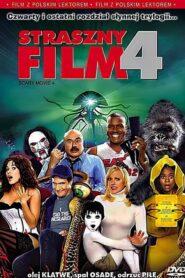 Straszny Film 4
