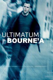 Ultimatum Bourne'a