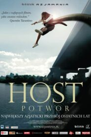 The Host: Potwór
