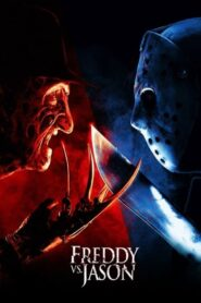 Freddy kontra Jason