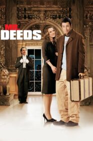 Mr. Deeds – Milioner z przypadku