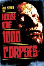 Dom 1000 trupów