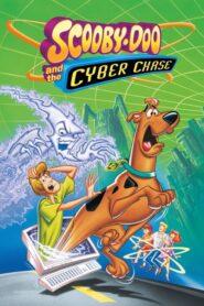 Scooby Doo i Cyber pościg
