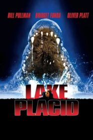 Aligator – Lake Placid