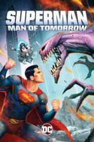 Superman: Człowiek jutra
