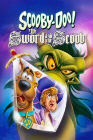 Scooby Doo! i legenda miecza