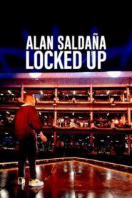Alan Saldaña: Uwięziony